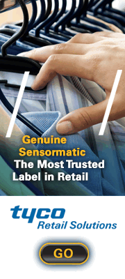 Retail Trends Chart - Genuine Sensormatic